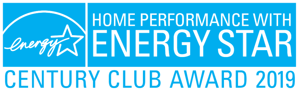 Energy Star Century Club Award 2019