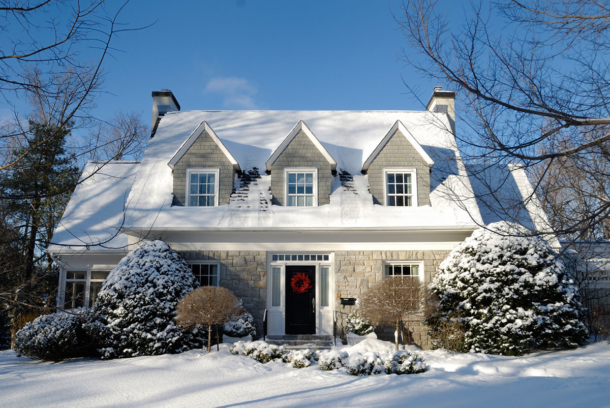 Is your home ready for the long winter months ahead? Image
