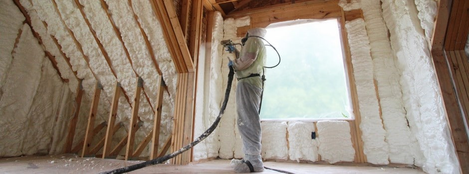 An Education on Insulation for Today's Homeowner Image